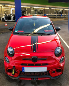 rosso front