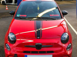 rosso front uai